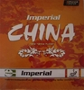 "Imperial China ""Orange Sponge"""